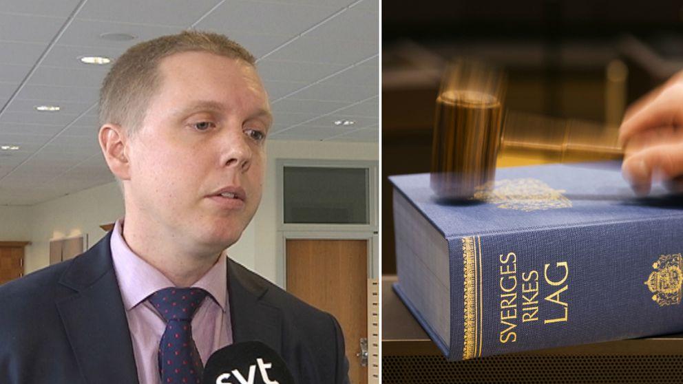 Åklagare Per Svensson överväger att överklaga.
