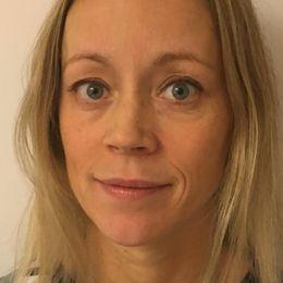 Maja Hallqvist leg psyk