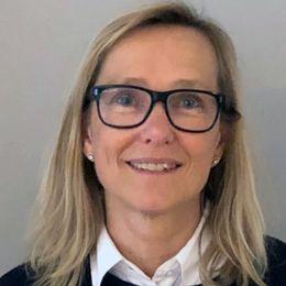 Heléne Rosengren är rektor på Linåkerskolan.
