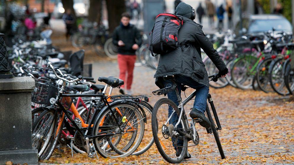 Image result for Företag uppmuntrar de anställda att cykla