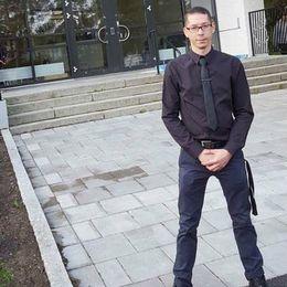 Daniel Brace lärare Södertälje