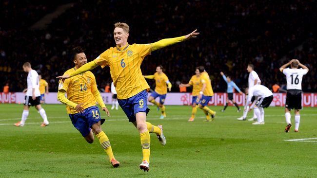Sverige-tyskland fotboll online dating
