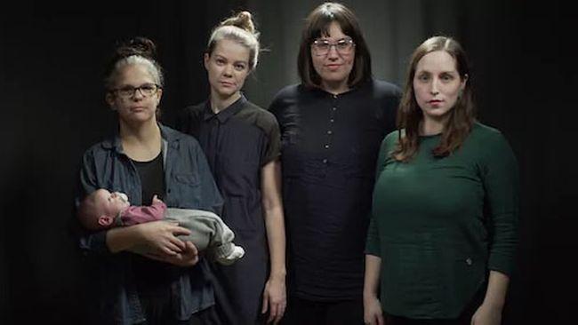 Tecken på sexuella övergrepp hos vuxna