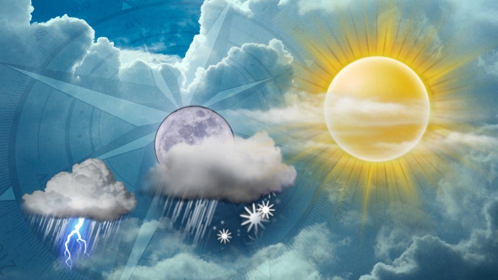 Väder