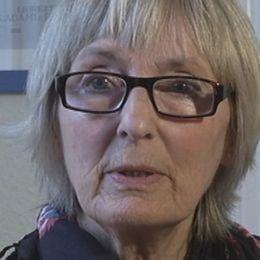 Rose-Marie Nielsen.