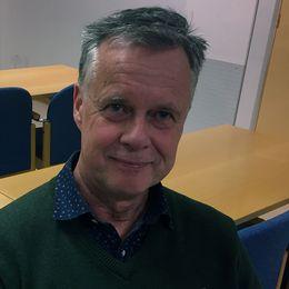 Anders Svenson polis Bleking