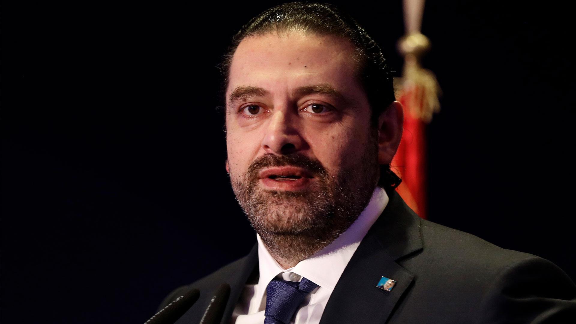 Hizbollah avgick ur libanons regering 3