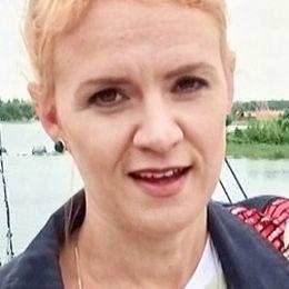 Frida Frankenhaeuser, journalist på Svenska Yle i Finland.