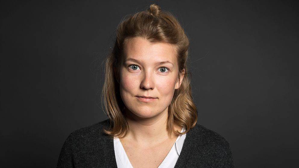 Linda Haglund, onlinereporter linda.haglund@svt.se