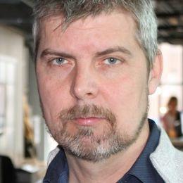 Petter Bragée Programchef SVT Malmö