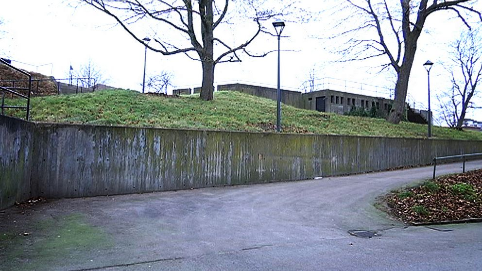 Bastionen Halmstad