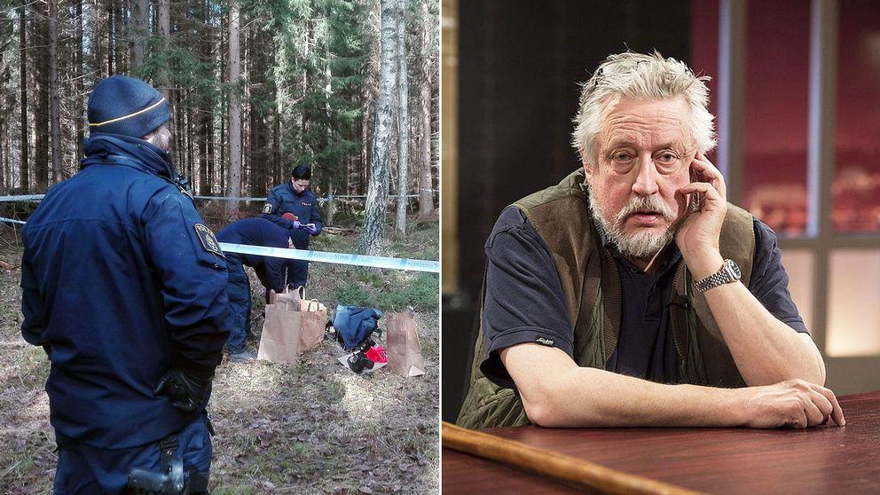 Olofströmmordet/Leif GW Persson
