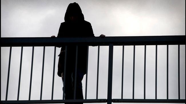 Sjalvmord vid psykiatrin i umea