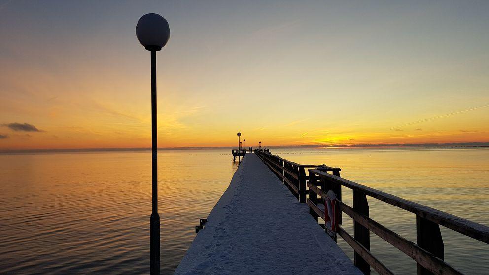 Skrea strand, Falkenberg