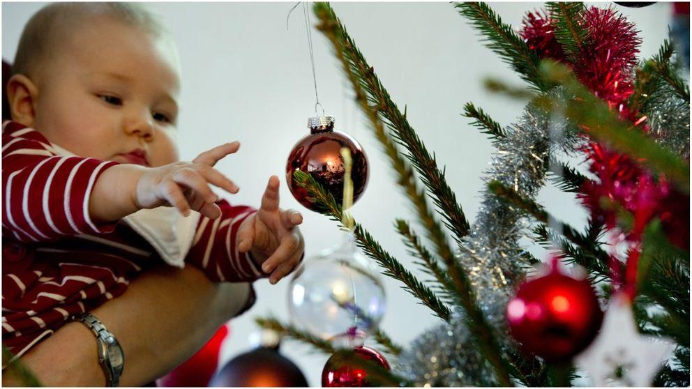 fyller år på julafton Så många fyller år på julafton | SVT Nyheter fyller år på julafton