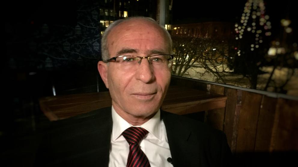 Gabriel Moshe Gawrieh.