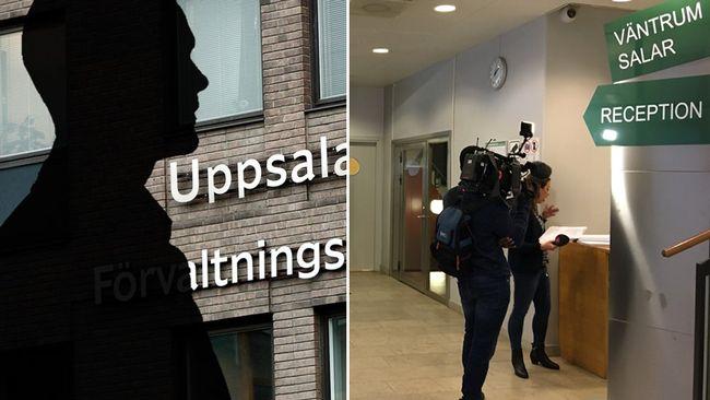 webbkamera flickor orgie nära Uppsala