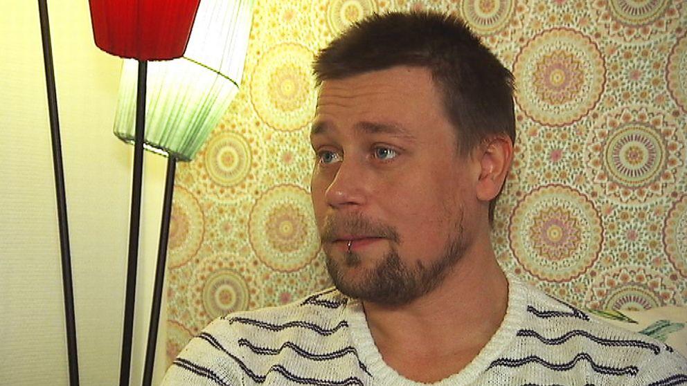 Efter vårt reportage om hemlösa Mattias Karlsson hörde många av sig och velat hjälpa honom