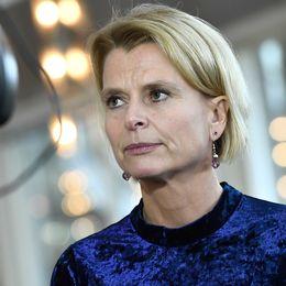 Åsa Regnér (S).
