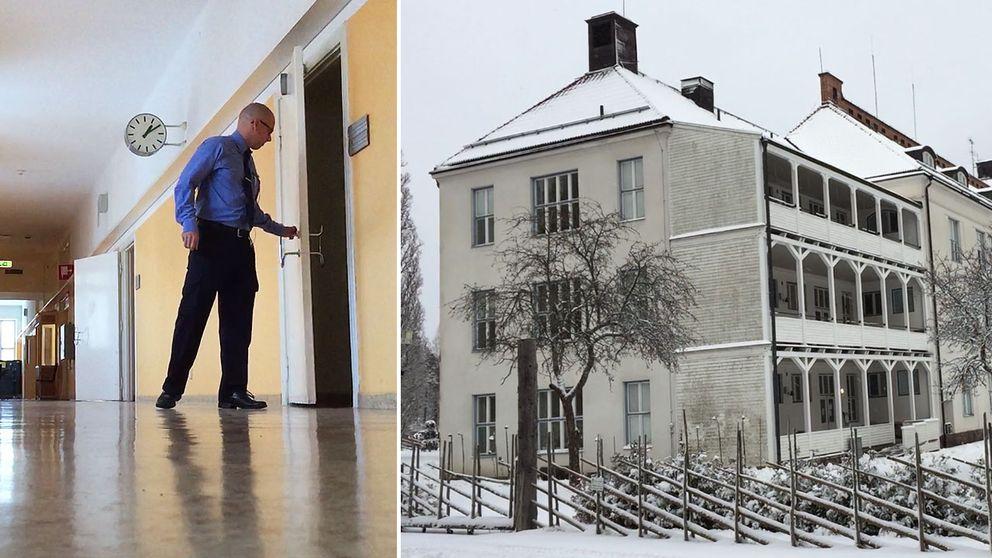 kolmårdsanstalten norrköping fängelse kriminalvården