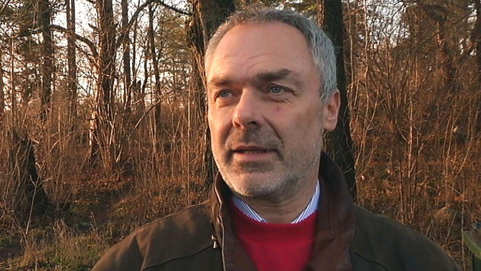 Jan Björklund, partiledare (L)