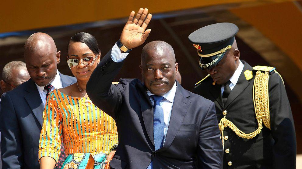 Kongo-Kinshasas president Joseph Kabila.