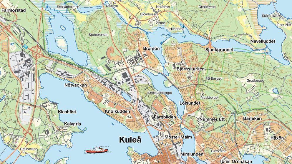 Kuleå