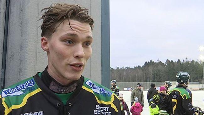 Anton Lööf Frillesås BK