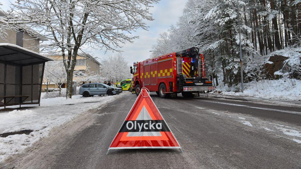 Ättetorp Åby Norrköping olycka