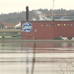 Kexfabriken i Kungälv