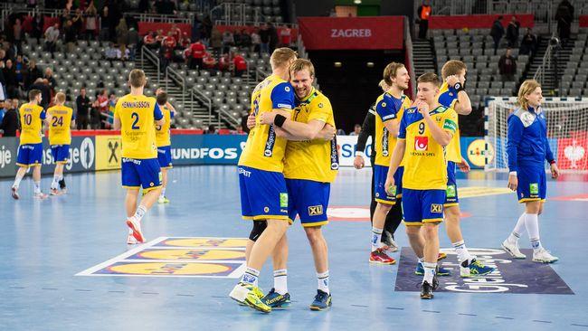 VM-kval mot Nederländerna vid svenskt silver  5ad21db34178e