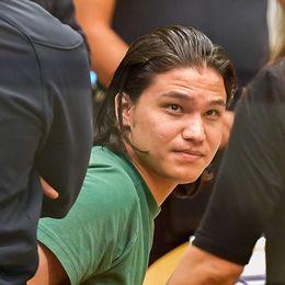 Mohammad Rajabi döms till 14 års fängelse och Johanna Möller döms till livstids fängelse.