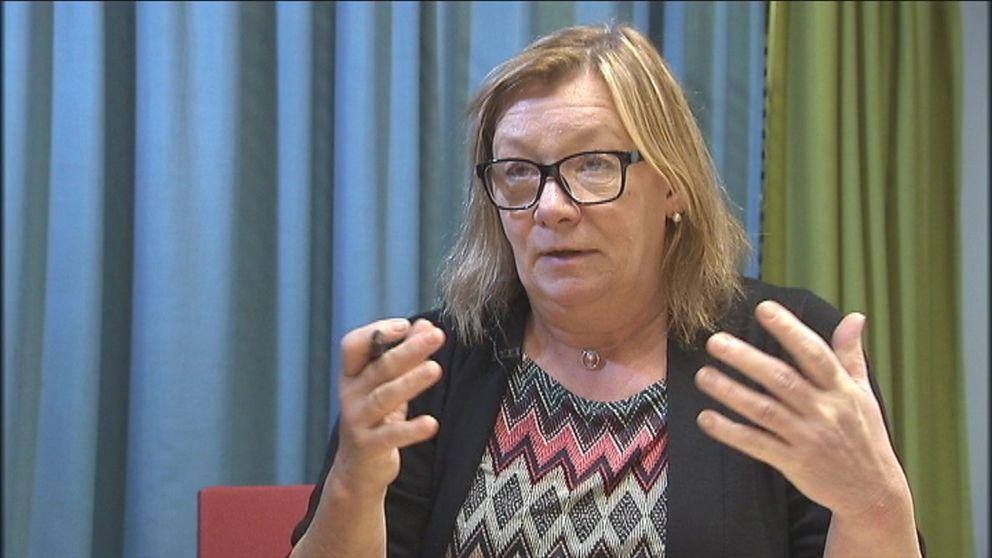 Katrin Westlund