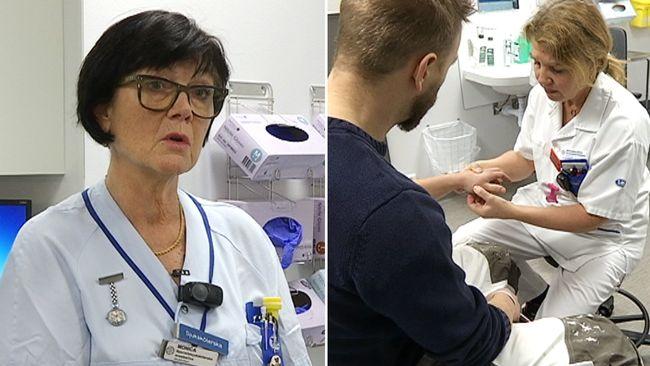 Sex med läkare