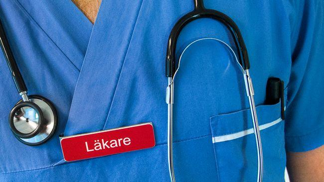 Kan läkare döma tidigare patienter