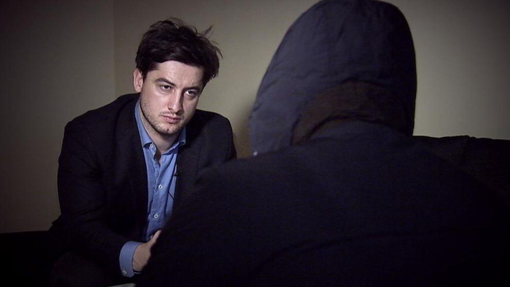 SVT:s reporter Diamant Salihu intervjuar terrormisstänkte Rakhmat Akilovs barndomsvän som vill vara anonym.