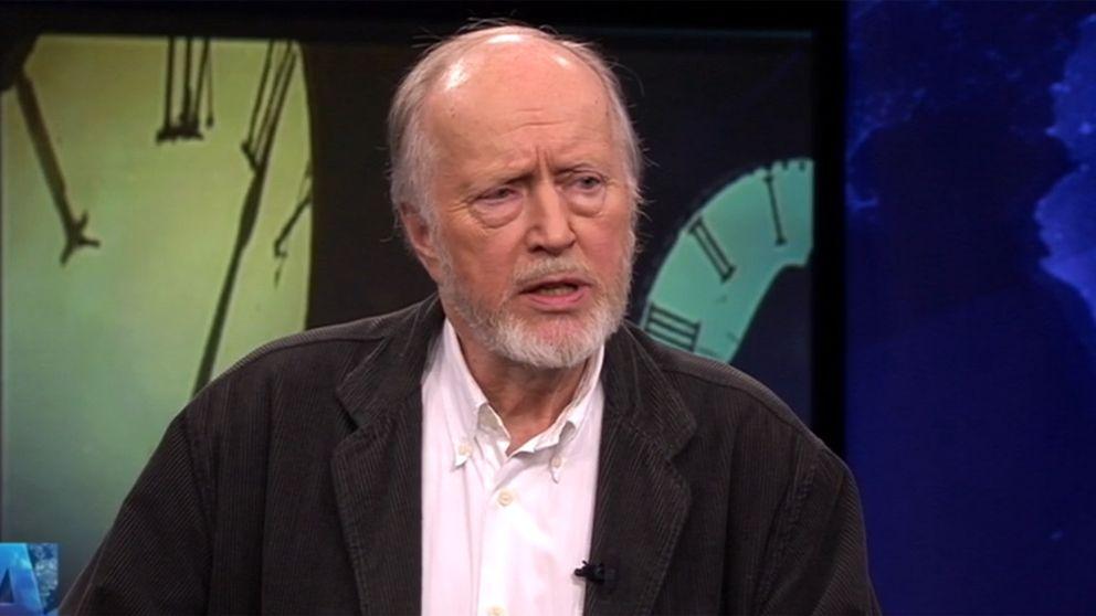 Jerker Hetta, professor emeritus.