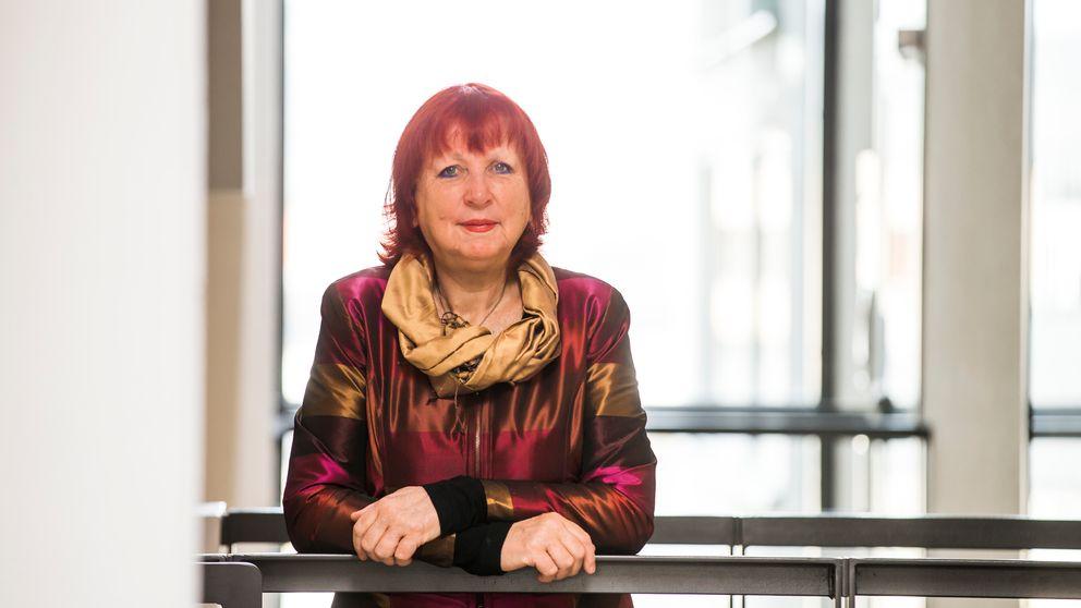 Margareta Oudhuis åker till FN som huvudtalare i mars.