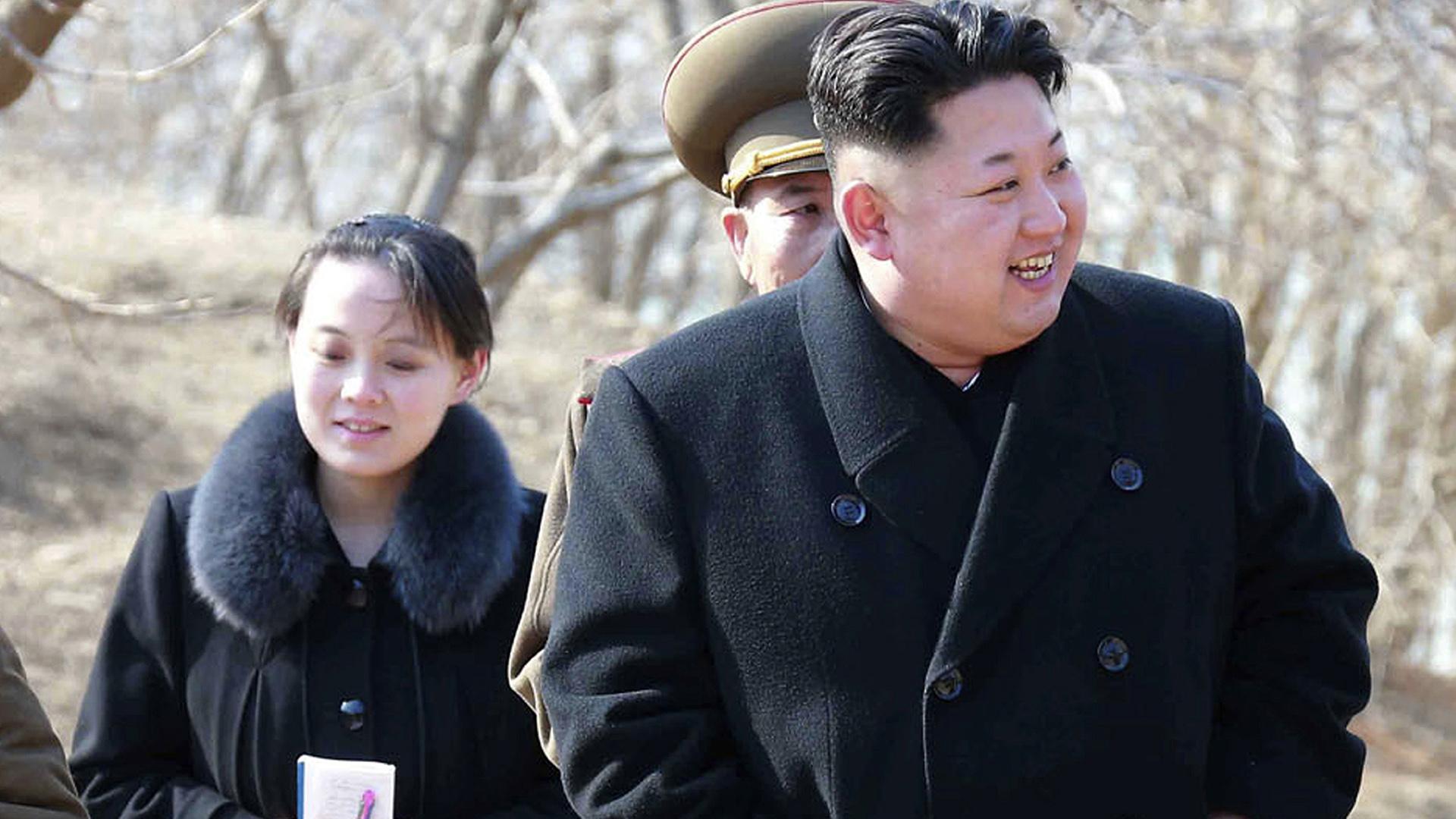 Oppning mellan japan och nordkorea