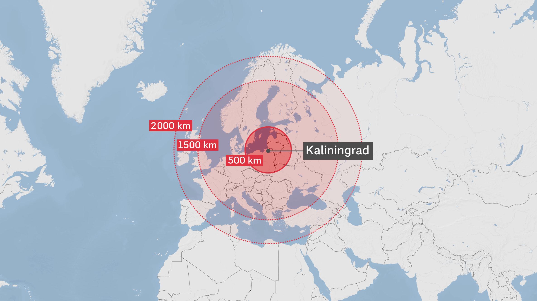 Ryssland sverige karnvapen gransen
