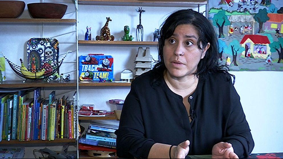 Marita Rodriguez har tillsammans med andra adoptivföräldrar startat ett upprop med krav på en statlig utredning av de misstänkt oetiska adoptionerna under 70- och 80-talen.