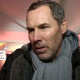 Hans Eskilsson, fotbollslegendar