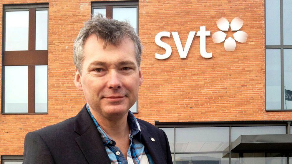 Per Lärka var ansvarig utgivare för programmet när det premiärsändes som Blekingenytt den 25 februari 2008.