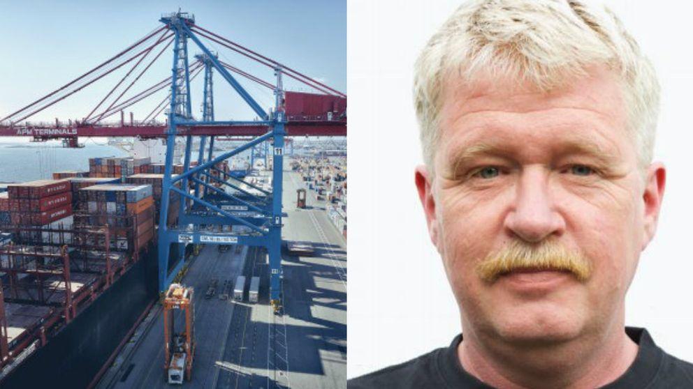 Hamnarbetarförbundet fick rätt i Arbetsdomstolen