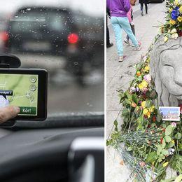 Ny teknik ska stoppa terrorattacker