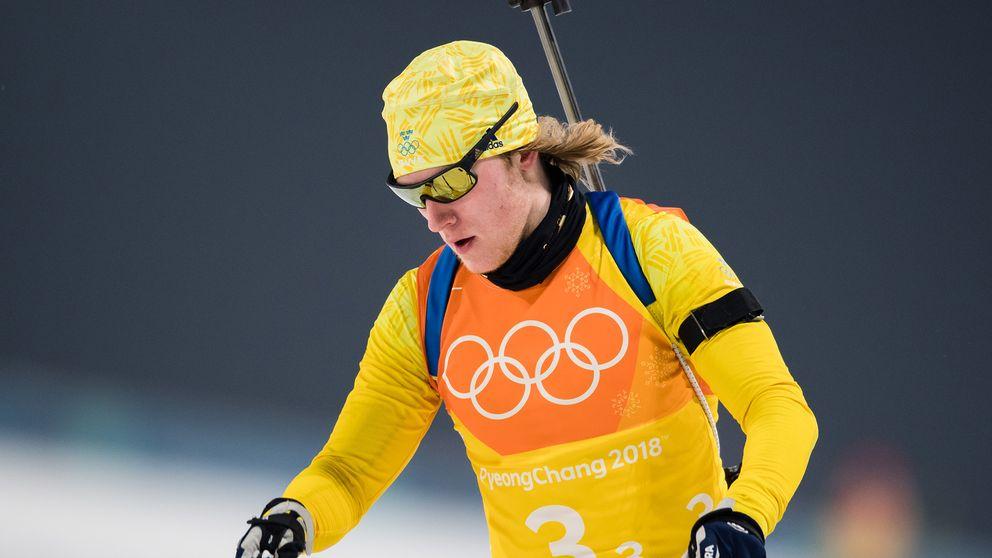 Svenska utklassningen – tog OS-guld i stafetten - Sport | SVT.se