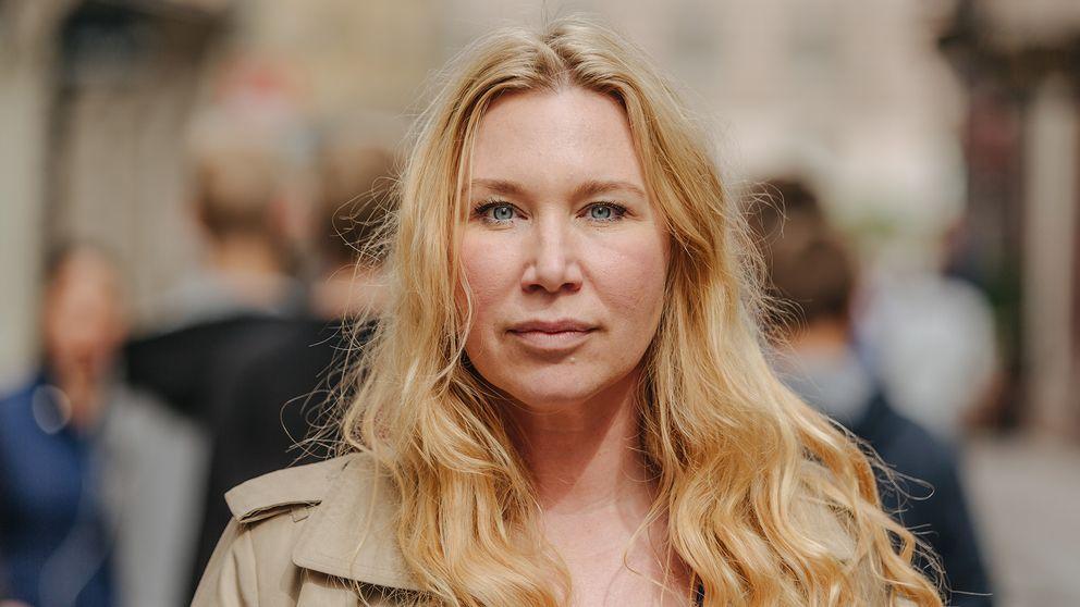 Socialdemokraternas kanslichef Lisa Hedin.