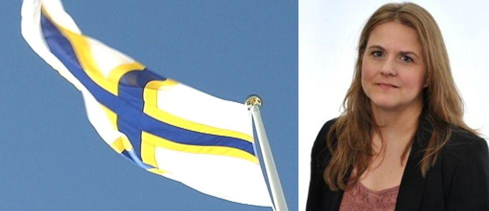 Nykvarns kommun anordnar program för att fira Sverigefinnarnas dag.