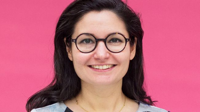 Fi siktar på riksdagen – Gita Nabavi ny partiledare