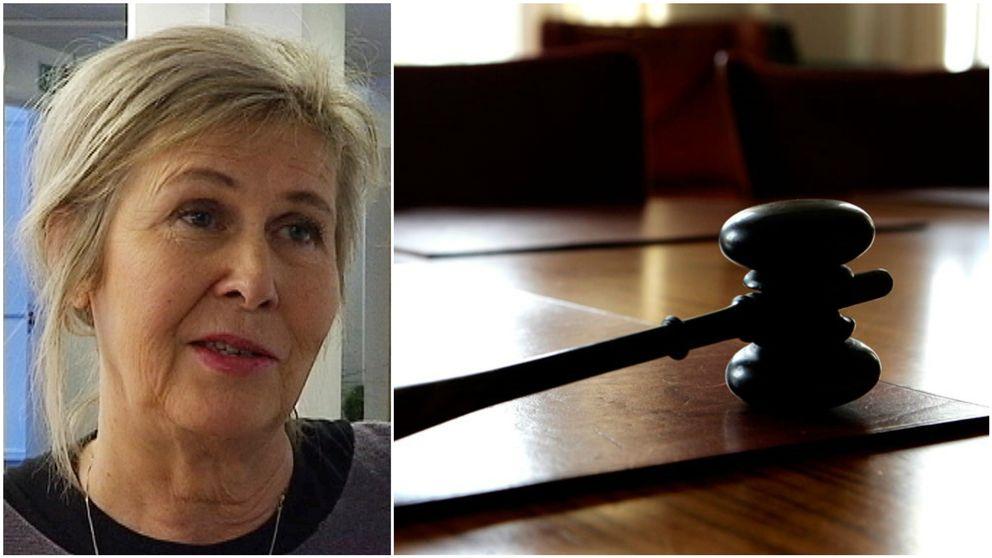 Eva Högdahl vd för Almi Mitt.